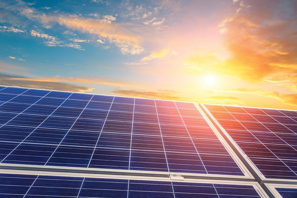 Casting Positive (Sun)Light On Small-Scale Solar Energy In